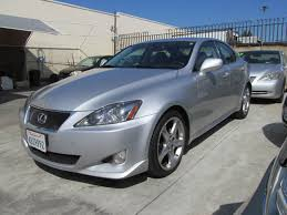 lexus is250 x automecsales