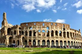 facts about the roman colosseum