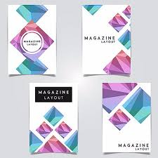 layout template en français vector abstract magazine layout template designs template for free