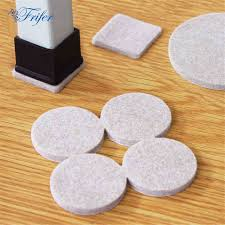 aliexpress com buy 116pcs thickened felt chair pads for