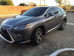 custom lexus is300 2016 4rx with 22