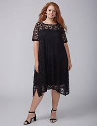 plus size dresses fit and flare t shirt u0026 party dresses lane