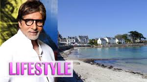 amitabh bachchan income cars houses luxurious lifestyle and net