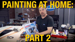 must have tools for painting a car at home part 2 of 2 kevin