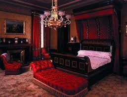 gothic rooms wow red and black gothic bedroom 41 in home remodel ideas with red