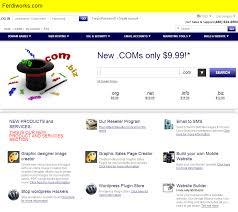 ferdiworks com domain names website design mobile websites