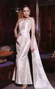 thai wedding dress 11 best thai culture wedding images on thai wedding