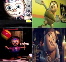 Balloon Boy Meme - the balloon boy looks like bolbi from jimmy neutron balloon boy