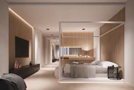 Led Wooden Wall Design by Decorating Ideas 15 Awesome Led Lit Wooden Bedroom Wall Panel Near