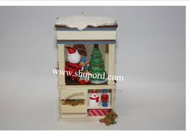 hallmark 2012 christmas window ornament koc christmas windows 10th