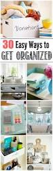 get organized clean and scentsible