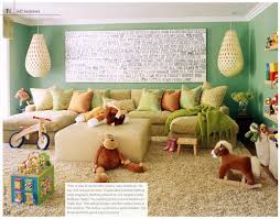 Playroom  Family Room That Both Parents And Children Can Enjoy - Family play room