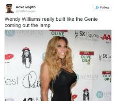 Wendy Williams Memes - wendy williams gets dragged to hell over naacp hbcu shade bossip