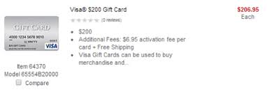 where to buy gift cards online best ways to use 200 visa gift cards frequent miler