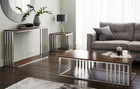 Next Console Table Next Metal Console Table For Hallway Living Bedroom Brand
