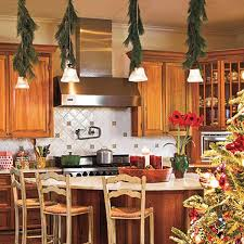 Christmas Decorating Ideas For Your Kitchen by 24 Fun Ideas Bringing The Christmas Spirit Into Your Kitchen