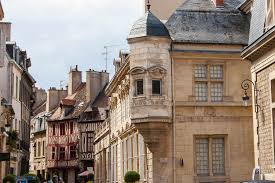 dijon france travel and tourism information