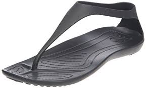 crocs black friday amazon com crocs women u0027s sexi flip sandal flip flops