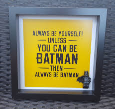 batman lego style frame picture frame picture frame set zoom