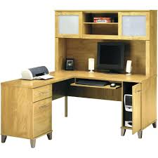 L Shaped Computer Desk With Hutch On Sale L Shaped Computer Desk With Hutch Hotelfranksf Info