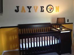 steelers nursery kids pinterest nursery babies and baby fever