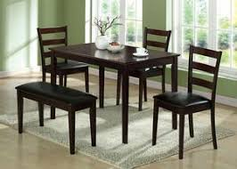 Cappuccino Dining Room Furniture Quality Dining Room Sets Illinois Indiana The Roomplace