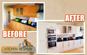 respray kitchen cabinets how to choose the best colours for a kitchen respray project
