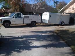 Dodge Ram Truck Caps - cap or trailer vehicles contractor talk