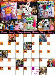 countdown to halloween calendar disney countdown calendars disney tourist blog