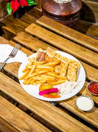 Kitchen Grill Indian Brooklyn Shawarma Initiative Triumphs At Ruzana In Brooklyn Village Voice