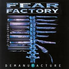 Black Flag Damaged Lyrics Classic Metal Album Covers Fear Factory Demanufacture Heavy