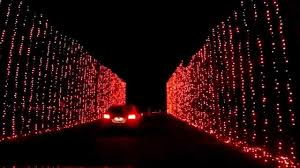christmas lights in asheville nc shadrack s christmas wonderland 2014 asheville nc youtube