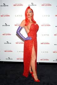 city fox halloween 2015 woman aspiring to look like jessica rabbit gets ribs removed ny