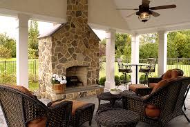 Diy Outdoor Living Spaces - 22 beautiful outdoor living rooms u0026 outdoor room ideas