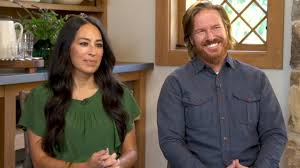 Apply To Be On Fixer Upper by Chip And Joanna Gaines Talk Divorce Rumors Fame And Life In Waco