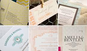 Wedding Invitation Companies Introduction The Wedding Company