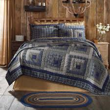 Bed Quilts And Coverlets Rustic Primitive Quilts Bedspreads And Coverlets Ebay