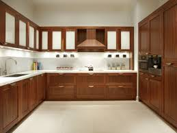 kitchen 3 veneer kitchen cabinets with cream colors and white