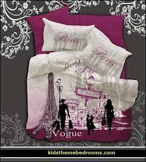Purple Paris Themed Bedroom by 23 Best Paris Images On Pinterest Paris Rooms Decorations And