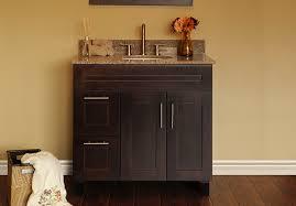 In Stock Bathroom Vanities by Java Shaker Vanity In Stock Kitchens