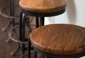 bar stunning metal swivel bar stools create a modern