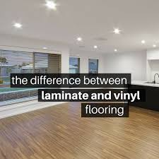 cool difference between laminate and vinyl flooring with laminate