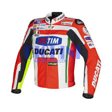 motorcycle leathers buy now valentino rossi ducati corse 2012 motorbike leather jacket