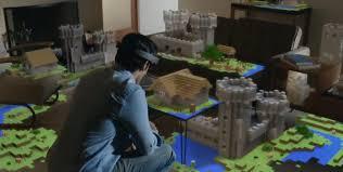 Wohnzimmer Quelle Hololens Hologramm Technik Für Das Wohnzimmer Nu X Blog