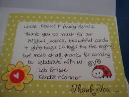 thank you card for birthday gift u2013 gangcraft net