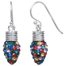 fashion earrings christmas fashion earrings for jewelry watches jcpenney