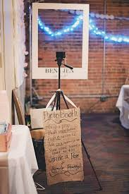 diy wedding photo booth wedding diy photo booth wedivite wedding diy inspirations