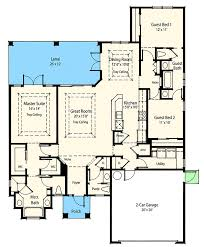 energy saving house plans right sized energy saving house plan 33052zr architectural