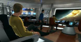 star trek the video game u0027 some hands on first impressions