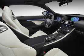 car picker red lexus lflc car picker lexus rc interior images